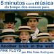 5 minutos com musicas do tempo dos nossos pais - PINK FLOYD
