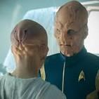 Órbita Discovery. Star Trek Discovery 2x06. Luces y sombras.