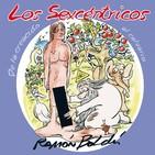 ENTREVISTA Ramón Boldú - Historietista, autor de 'Los Sexcéntricos. De la creación al calvario' (Astiberri Ediciones)