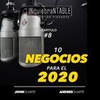 10 negocios exitosos de oportunidad Para El 2020 Con John Duarte # 8