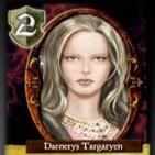 Juego de tronos. Capítulo 3:DAENERYS