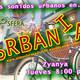 Urbania - el pianista