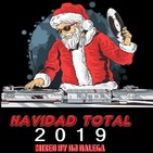 DJ Dalega - Navidad Total 2019 - Remember Mix