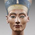 Viajero 142 | Orina para levantar bases lunares, misterios de Nefertiti y Tutankamon, electricidad de la nada y más...