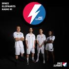 Space elephants radio #1
