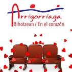 Arrigorriaga Bihotzean: un viaje a través de recuerdos y vivencias