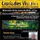 Ciudades Visibles |26/06/19