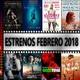 El podcast de C&R - 3x17 - ESTRENOS FEBRERO '18: Premios Oscar (II), 50 sombras, La forma del agua, Lady Bird y Yo Tonya