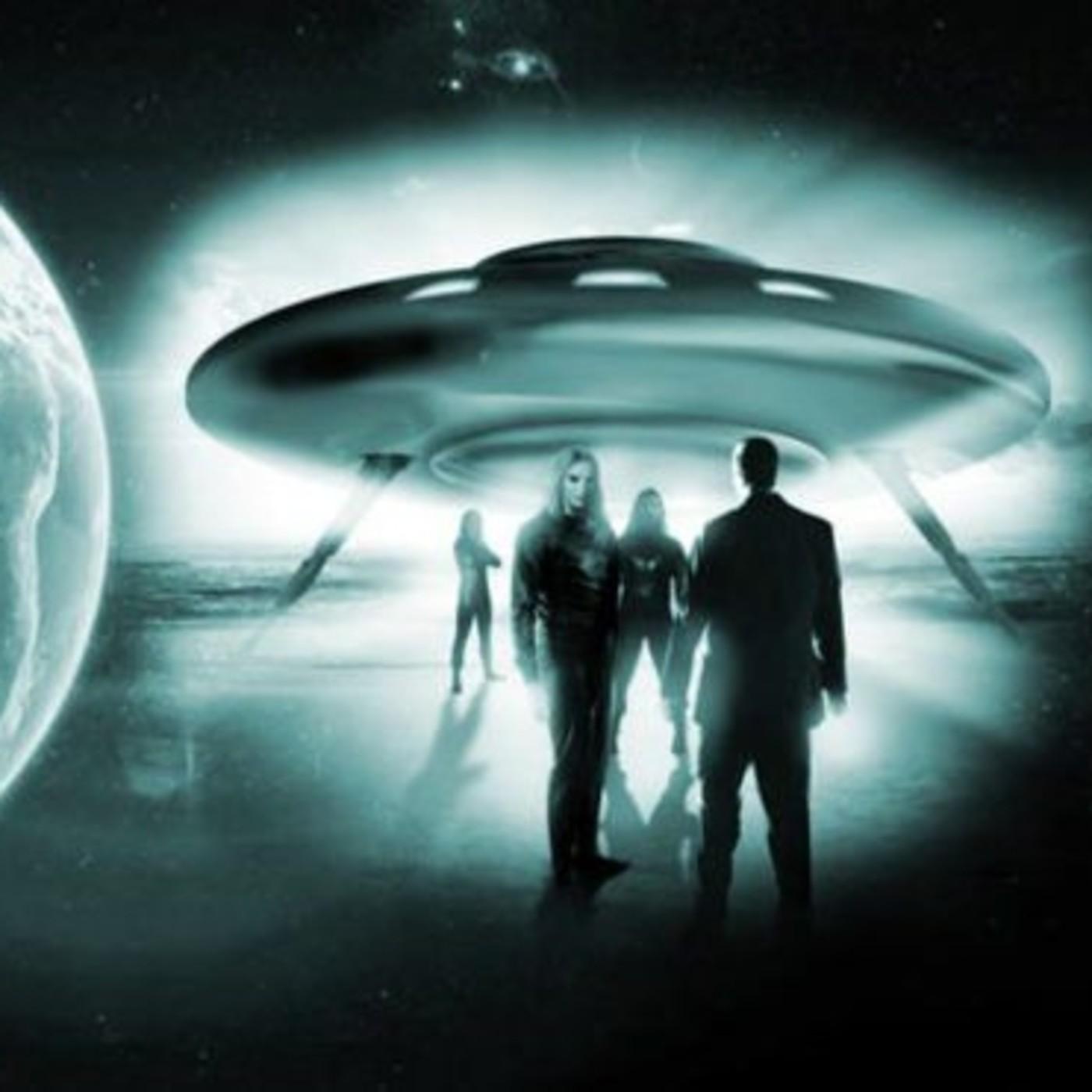 Alienígenas T13: El mundo de antes