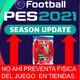 PES 2021 NO AHÍ PREVENTA FISICA DEL JUEGO EN TIENDAS + FIFA 21 PREVENTA YA DISPONIBLE Podcast XXIII