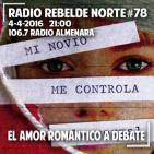 #78. El amor romántico a debate