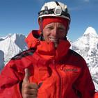 #Entrevista: Karl Egloff 'El montañismo es un deporte de precisión'