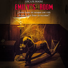 GAEP 1x01 Emily's Room (Juegos Maníacos) Cugar19 y Felipe Ballesteros (Escayonkis)