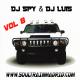 DJ SPY & DJ LUIS-Soul Train Vol 8