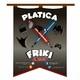 Platica Friki - E30 - Soundtracks de peliculas