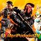 MeriPodcast 12x06: ¿Blackout, rey del Battle Royale? y el Crunch en RDR2