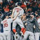 Series de campeonato postemporada MLB, T8/E28