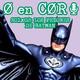 Cero en Cordura 1x02: LOS PEZONES DE BATMAN