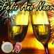 Lunes 31 de Diciembre, 2018 (Fiesta de Año Nuevo con Sandunga 2018)