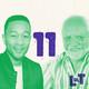 LDLT 11 - John Legend y las lágrimas de abuelo