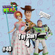 The Breves W.E.A.S. - #40 - Toy Story 4