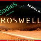 """TONDI """"Classics"""". Vol 12 """"CASO ROSWELL. AUTOPSIA DE UN ALIEN.""""."""