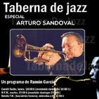 Taberna de JAZZ - 158 - Especial Arturo Sandoval