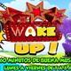 Wake Up Con Damiana( Marzo 2,2018)MUSICA, CONSEJOS, COMPLACENCIAS