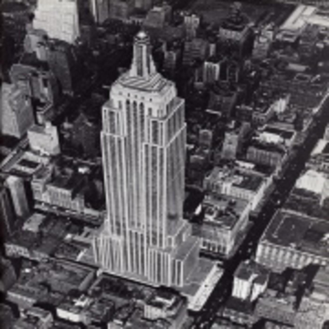 Empire State Building - La historia de su construcción