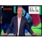 ELT- La Editorial de Pedrerol 04-07-2014