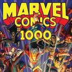 Podcast Comikaze #127: Lo chido y lo chafa de Marvel Comics #1000