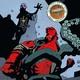 Perdidos En El Éter #337: Hellboy (25º Aniversario)