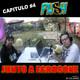 PUSHTV - Capitulo 4 LA CULTURA HIP HOP CON Egrosone!
