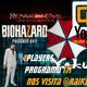 4players 171 Análisis Resident Evil 7 y Yakuza 0