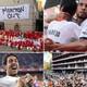 El adiós de Parejo y Coquelin, el nacimiento del Meriton C.F. y el despertar de la afición del Valencia.