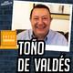 TOÑO DE VALDÉS y JAVIER ALARCÓN | Entrevista completa | Entre Camaradas