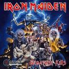 Doombunker - Iron Maiden [Greatest Kills]