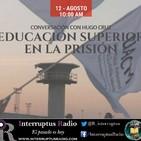 Educación superior en la prisión