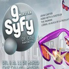 PODCAST 3 - Previo IX Muestra SyFy