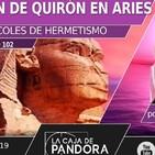 LA SANACIÓN DE QUIRÓN EN ARIES, por Juan Carlos Pons López
