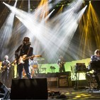 In-Diferent: The War On Drugs - (In Concert - 2018)