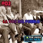 La voz del pueblo #02