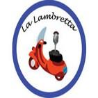 Manolo Preciado en La Lambretta