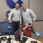 2019-07-03 | T4-21| Especial Consultas Geomáticas en 92.0 FM COPE Más Valencia