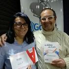 Mágica Vida 123. Dislexia, la desconocida. Gloriana Hernanz , madridconladislexia.org