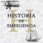 HISTORIAS PARA UNA EMERGENCIA 053 Francisco Balmis vs Extendida