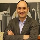 ENTREVISTA Juan Rodríguez Teruel - Profesor de Ciencia Política de la Universitat de Valencia