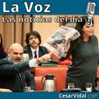 César Vidal explica la expulsión de VOX del Congreso