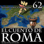 Episodio 62 – Dentato vence a los Lucanos