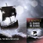 """223- 08x05- """"EL DIARIO DE ELISEO"""" CON J.J. BENÍTEZ- RESPUESTA DESDE EL MÁS ALLÁ."""